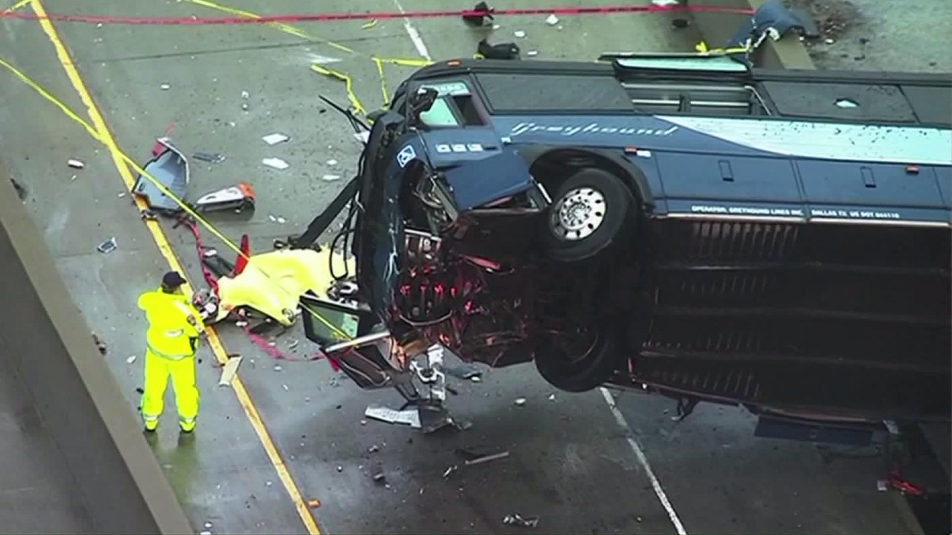 Austin Greyhound Bus Accident Attorney | Joe Lopez Law